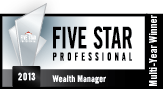 5 Star Professional Wealth Advisor